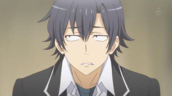 Best Anime Where MC He is Underestimated but Powerful Hachiman Hikigaya