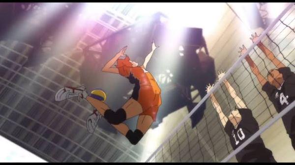 Anime Where MC He is Underestimated but Powerful Hinata Shoyo