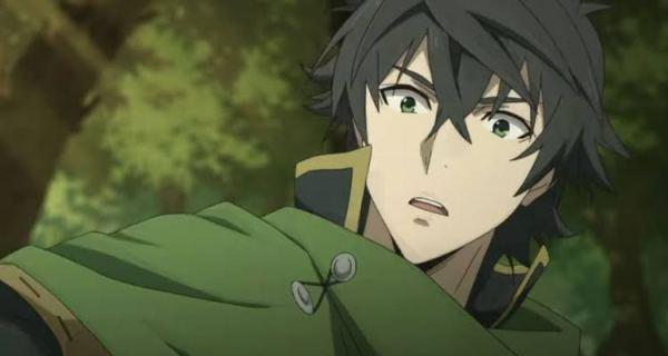 Anime Where MC He is Underestimated but Powerful Iwatani Naofumi