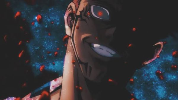 Anime Where MC He is Underestimated but Powerful Itadori Yuji